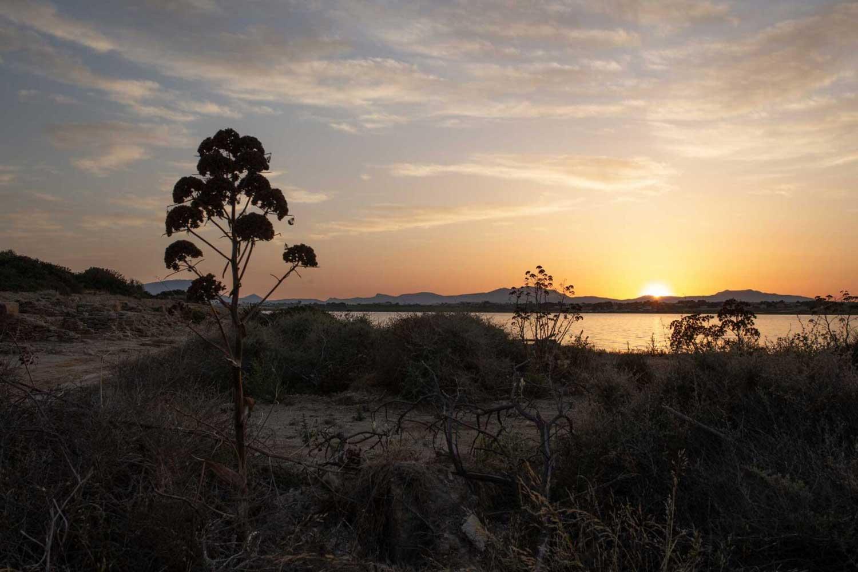 mozia-tramonto